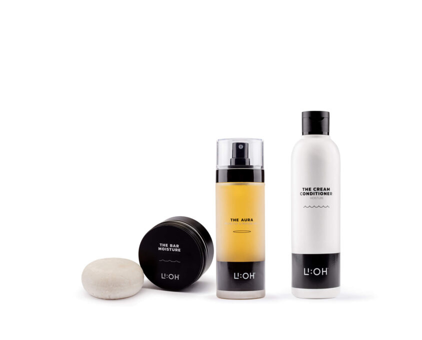 MoistructureRoutin - LI:OH Products